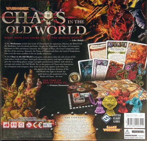 chaos-nugarele