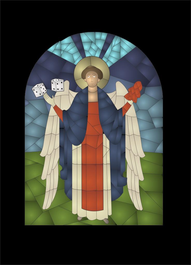 Šv. Loštautas