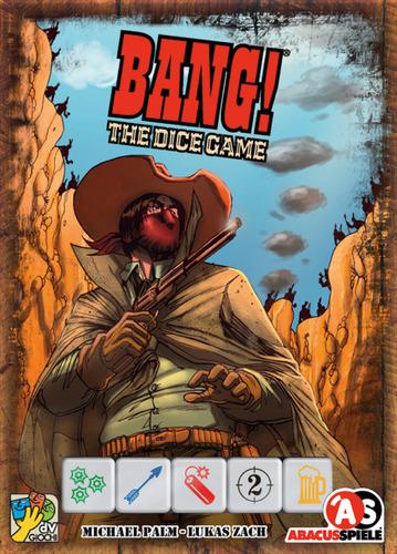 bang dice game virselis