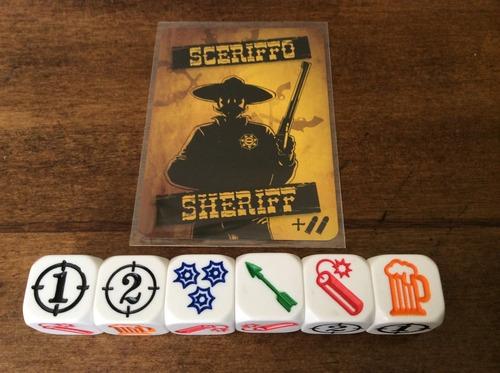 bang dice sherifas