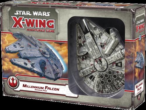 falcon x wing box