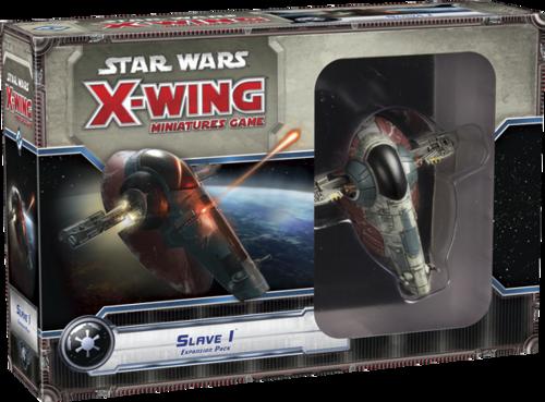 firespray x wing slave box