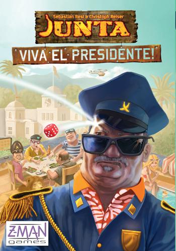 junta presidente virselis