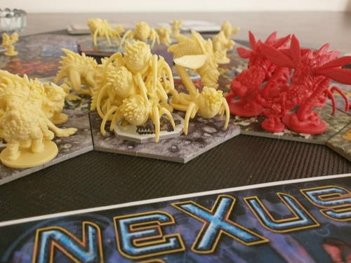 nexus ops1