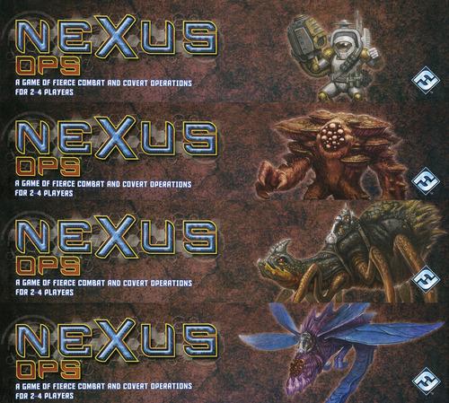 nexus ops8