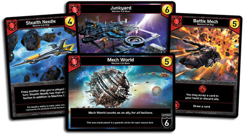 star realms raudoni