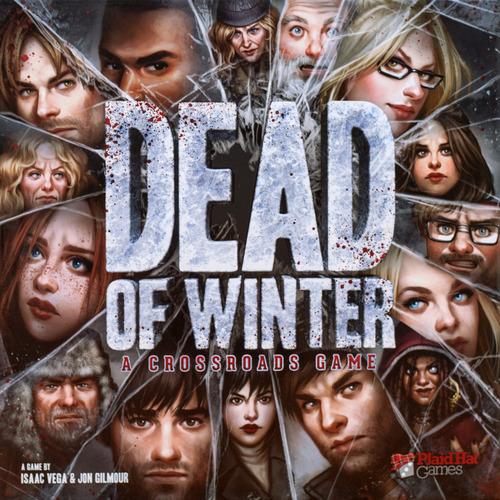 dead of winter virselis