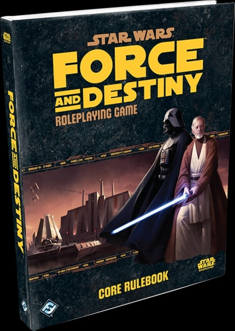 force adn destiny virselis core rule