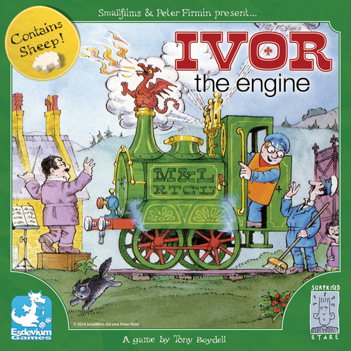 ivor engine
