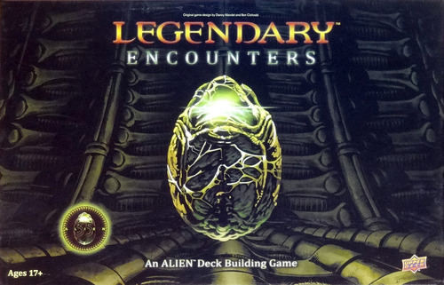 legendary encounters virselis