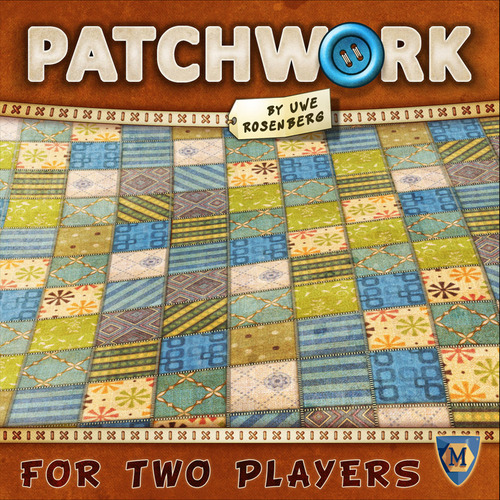 patchwork virselis
