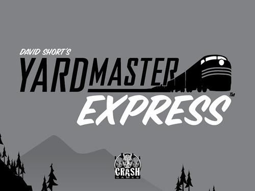 yardmaster virselis