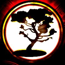 netrunner jinteki logo