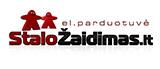 Stalo Zaidimas