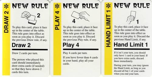 zombie fluxx rules kortos