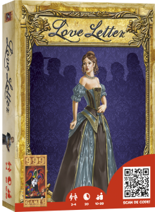 love letter dezute dutch