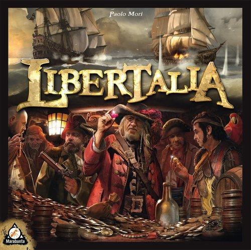 libertalia virselis