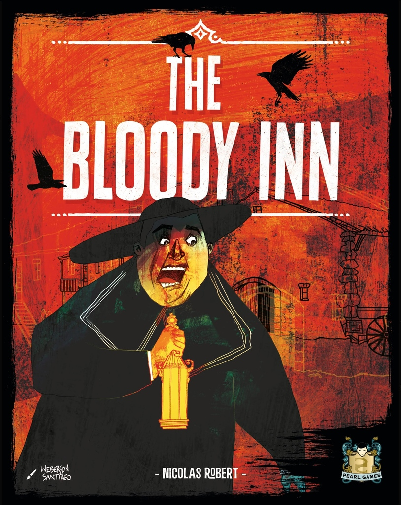 the bloody inn virselis