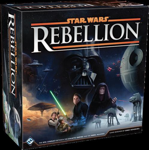 Rebellion virselis