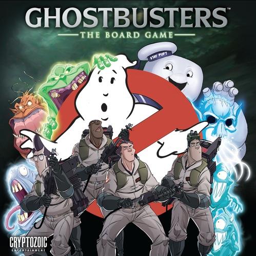 ghostbusters virselis