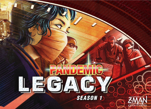 pandemic legacy s1 virselis red