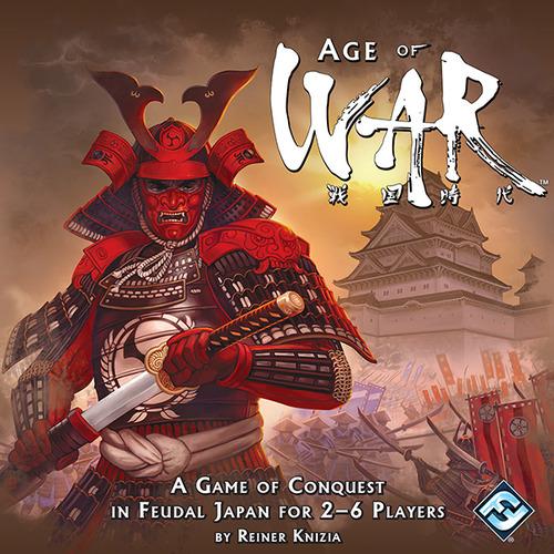 age of war virselis