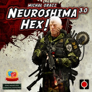 Neuroshima hex 3.0 virselis