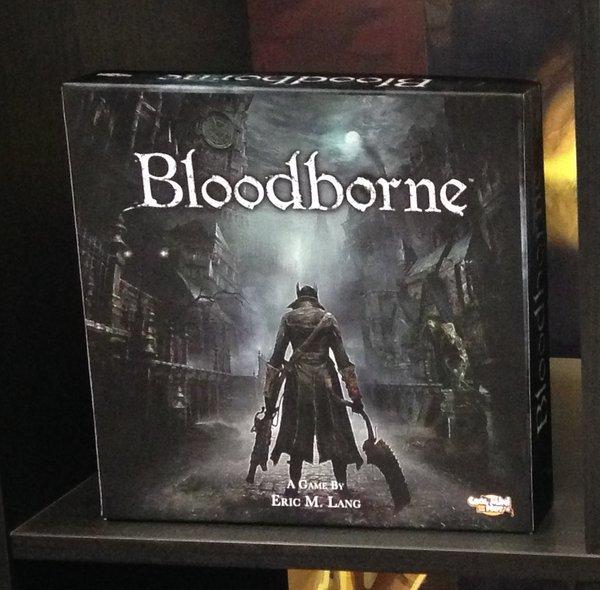 bloodborn dezute