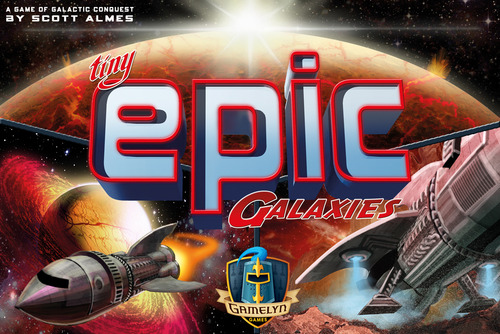 tiny epic galaxies virselis