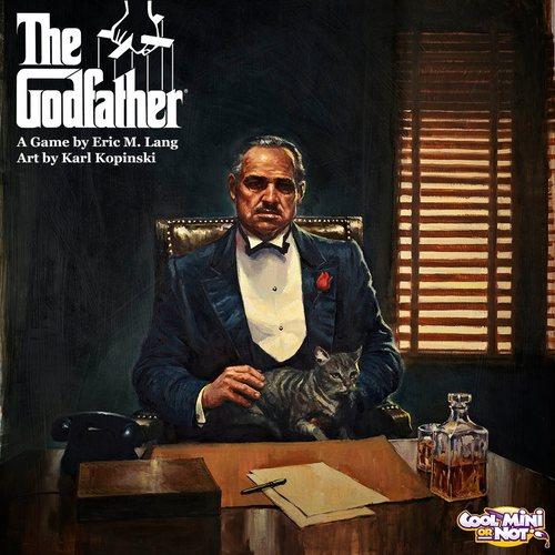 godfather virselis lang